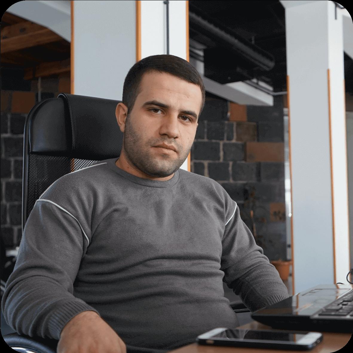 Hakob Mshetsyan